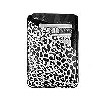 Pastel Bay Card Holder Sleeves