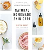 Natural Homemade Skin Care: 60