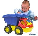 Miniland Super Dumper Truck/Box