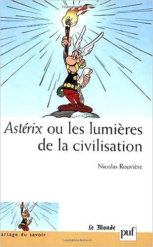 Amazon Fr Asterix Ou Les Lumieres De La Civilisation