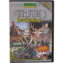 Primos The Truth 3 Bowhunting DVD