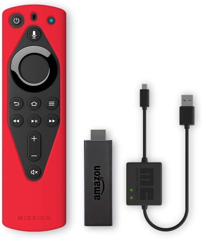 Edmonds Media Studio - Fire TV Stick Streaming Media Player