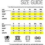 Roseate-Tuta-Sauna-Dimagrante-Donna-Gilet-Sportivo-Perdere-Peso-Fitness-T-Shirt-Sauna-Formazione-Canotta-Compressione-in-Neoprene-con-Cerniera