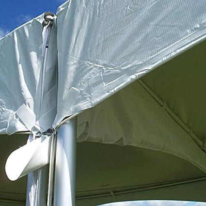 Amazon com : Celina Tent 10' Pinnacle Water Gutter : Sports