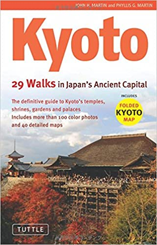 _READ_ Kyoto, 29 Walks In Japan's Ancient Capital: .. towns state color found source agile Sevilla