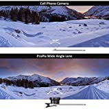 2-in-1-Professional-HD-Camera-Lens-Kit-ProPix-045X-Super-Wide-Angle-Lens-15X-Macro-Lense-Universal-Clip-On-Cell-Phone-Lenses-for-iPhone-6s-Plus-5s-iPad-Samsung-Galaxy-Most-Smartphones