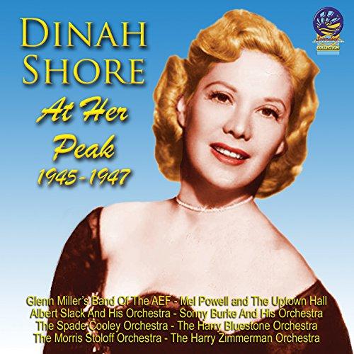 Dinah Shore - Your Hit Parade - 1946 - orig. Columbia 37072 - Zortam Music
