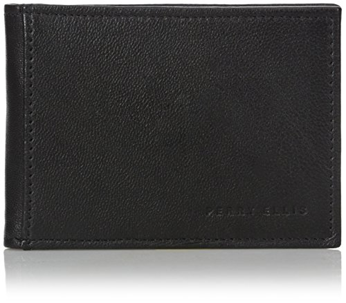 Perry Ellis Portfolio Pocket Blocking