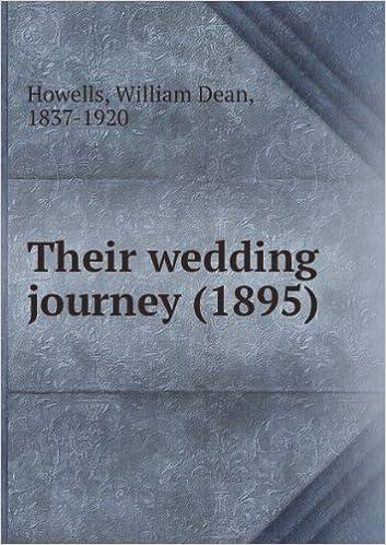 Their Wedding Journey [FACSIMILE]
