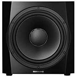 Dynaudio 9S Powered Studio Subwoofer