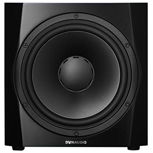 - Dynaudio 9S Powered Studio Subwoofer
