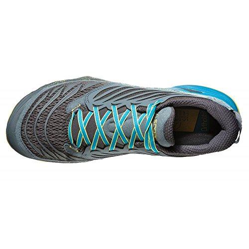 Multicolor Slate de Tropic Running Zapatillas Sportiva 000 Akasha Blue para Trail Hombre La 8fp4n