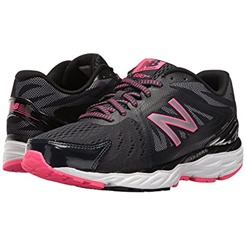 New Balance 680v4, Chaussures de Fitness Femme