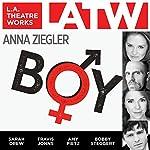 Boy | Anna Ziegler