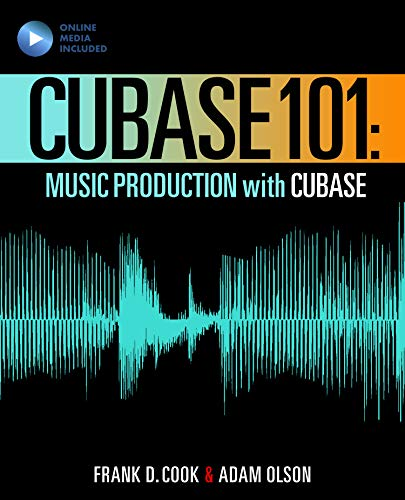 - Cubase 101: Music Production with Cubase 10