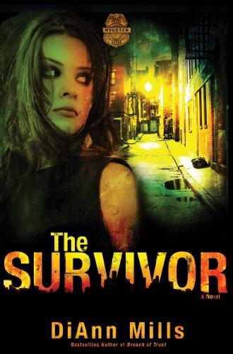 (The Survivor (Crime Scene: Houston Book 2) )