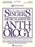 #10: The Singer's Musical Theatre Anthology - Teen's Edition: Soprano Book with Online Audio (Singers Musical Theater Anthology: Teen's Edition)