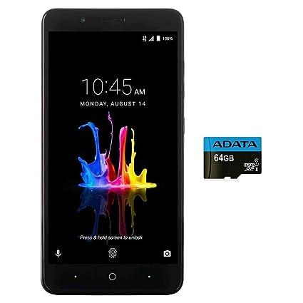 Amazon.com: ZTE Blade Z MAX Z982 (32 GB, 2 GB de RAM ...