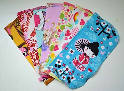 1-ply-printed-flannel-washable-fun-girly-napkins8x8-inches-5-pack-little-wipes-r-flannel