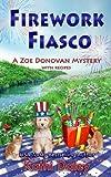 Firework Fiasco (A Zoe Donovan Mystery) (Volume 29) by  Kathi Daley in stock, buy online here
