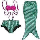 Swimwear Set For Girls