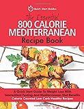 Essential 800 Calorie Mediterranean Reci