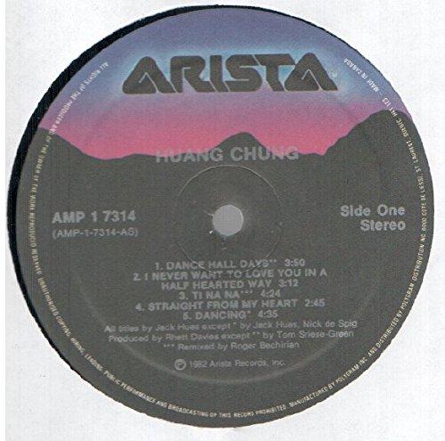 Wang Chung - Wang Chung: Huang Chung LP VG++/NM Canada Arista AMP-1-7314 - Amazon.com Music