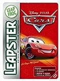 LeapFrog Leapster Disney's Cars Software - Spanish Edition