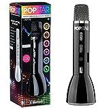 Popstar Bluetooth Karaoke Microphone Speaker Wireless Children's Singing Mic