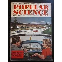 Popular Science May 1956