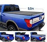 Best tonneau cover for nissan titans To Buy In