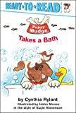 Puppy Mudge Takes a Bath, Cynthia Rylant, 0689839804