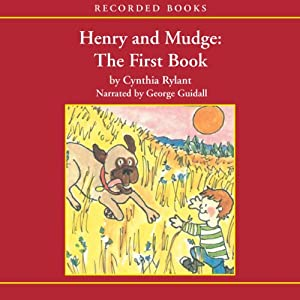 Henry and Mudge Audiobook