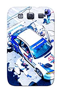 Wajblo-5926-vpkohiq Bmw Cars Races Auto Awesome High Quality Galaxy S3 Case Skin/perfect Gift For Christmas Day