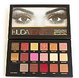 Huda Beauty Palette ROSE GOLD Edition