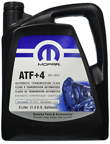 Price comparison product image Genuine Chrysler (68218058AA) Automatic Transmission At Oil