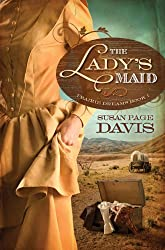 The Lady's Maid (Prairie Dreams Book 1)
