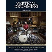 Vertical Drumming [Italiano]: The gym for the modern drummer