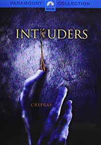 Intrusos (Intruders) [DVD]