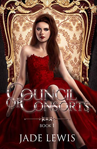 Pdf Romance Council of Consorts #1: A Paranormal Love Story