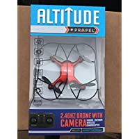 Altitude by Propel 2.4 GHZ Micro Drone Wireless Quadrocopter