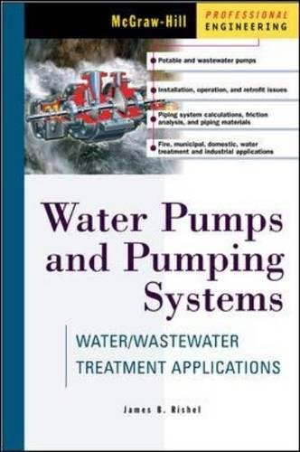 Water Pumps and Pumping Systems