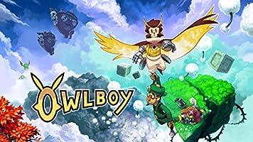 Owlboy - Nintendo Switch [Digital Code]