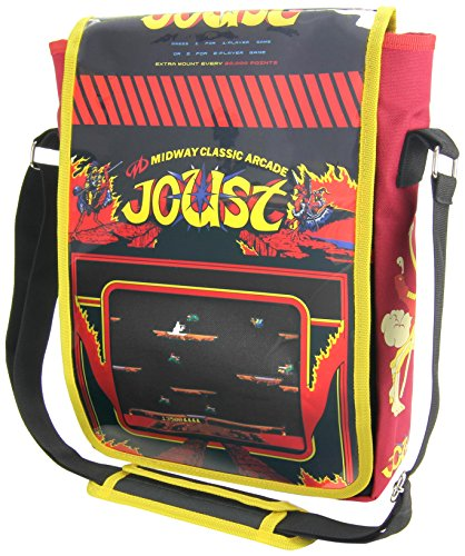 The Coop Joust Arcade Messenger Bag ()