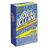 OxiClean 5165500 Versatile Stain Remover Vend-Box, 1-Load, 1oz Box (Case of 156)
