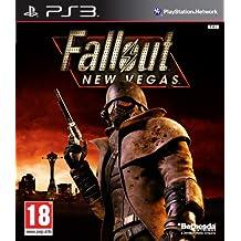 Fallout new vegas (PS3) (UK)