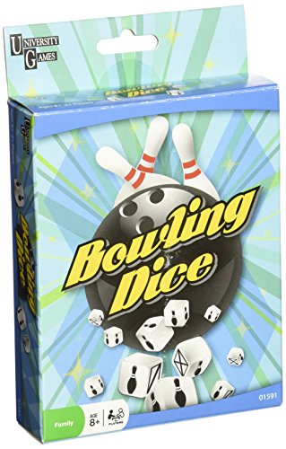 Bowling Dice Game - Bowling Dice