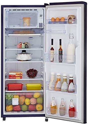 Whirlpool 215L Single Door Refrigerator