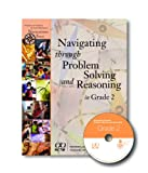 Navigating through Problem Solving and Reasoning in Grade 2, Greenes, Carole E., 0873535510
