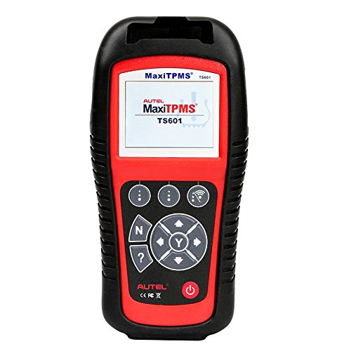 Autel MaxiTPMS TS601 TPMS Tire Pressure Moniter System Programming Tire Sensor Decode Activate Tool by MaxiTPMS